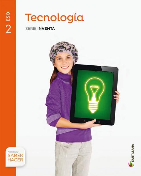 Tecnología 2 ESO Santillana Soluciones 2020 / 2021