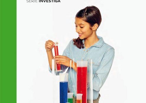 Física y Química 4 ESO Santillana Soluciones 2020 / 2021
