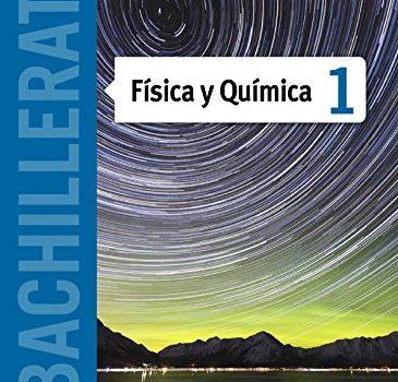 Física y Química 1 Bachillerato Edebé Soluciones 2020 / 2021