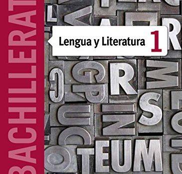 Lengua y Literatura 1 Bachillerato Edebé Soluciones 2020 / 2021
