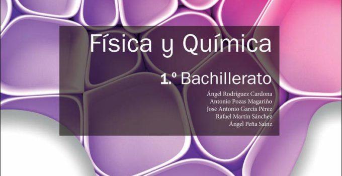 Física y Química 1 Bachillerato McGraw-Hill Soluciones 2020 / 2021