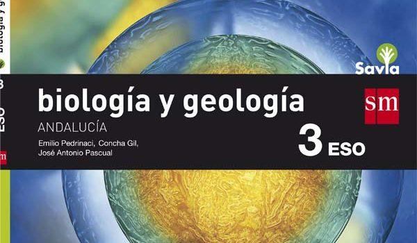 Biología y Geología 3 ESO SM SAVIA Soluciones 2020 / 2021