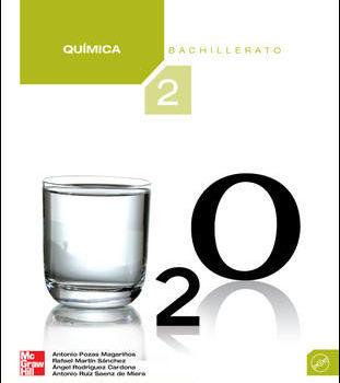 Química 2 Bachillerato Mcgraw-Hill Soluciones 2020 / 2021