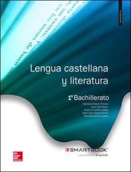 Lengua y Literatura 1 Bachillerato Mcgraw-Hill Soluciones 2020 / 2021