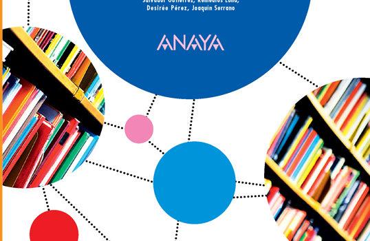 Lengua y Literatura 3 ESO Anaya Soluciones 2020 / 2021