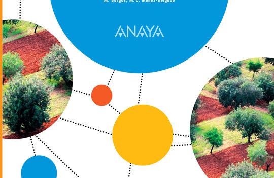Geografía e Historia 3 ESO Anaya Soluciones 2020 / 2021