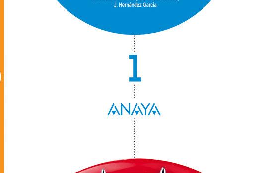 Lengua y Literatura 1 Bachillerato Anaya Soluciones 2020 / 2021