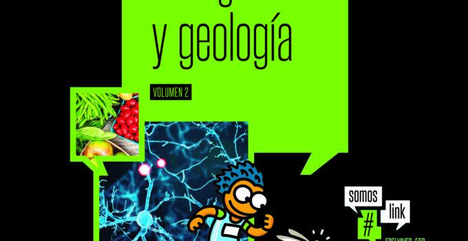 Biología y Geología 3 ESO Edelvives Soluciones 2020 / 2021