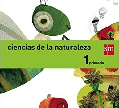 Ciencias Naturales 1 ESO SM SAVIA Soluciones 2020 / 2021