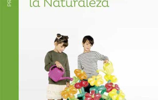 Ciencias Naturales 2 Primaria Santillana Soluciones 2020 / 2021