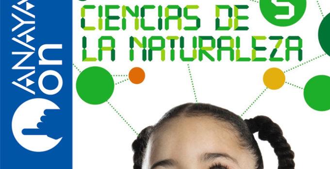Ciencias Naturales 5 Primaria Anaya Soluciones 2020 / 2021