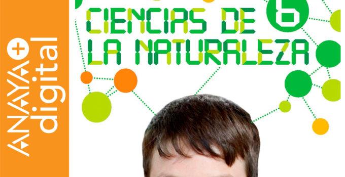 Ciencias Naturales 6 Primaria Anaya Soluciones 2020 / 2021