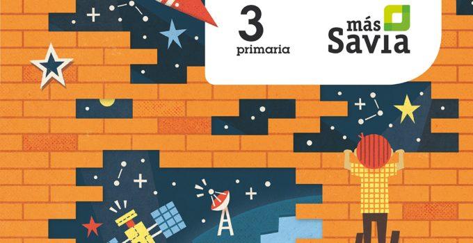 Ciencias Sociales 3 Primaria SM SAVIA Soluciones 2020 / 2021