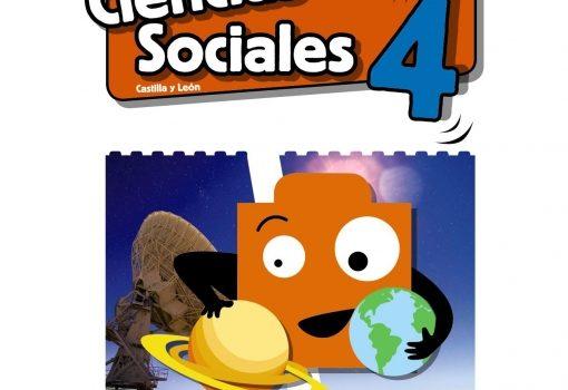 Ciencias Sociales 4 Primaria Anaya Soluciones 2020 / 2021