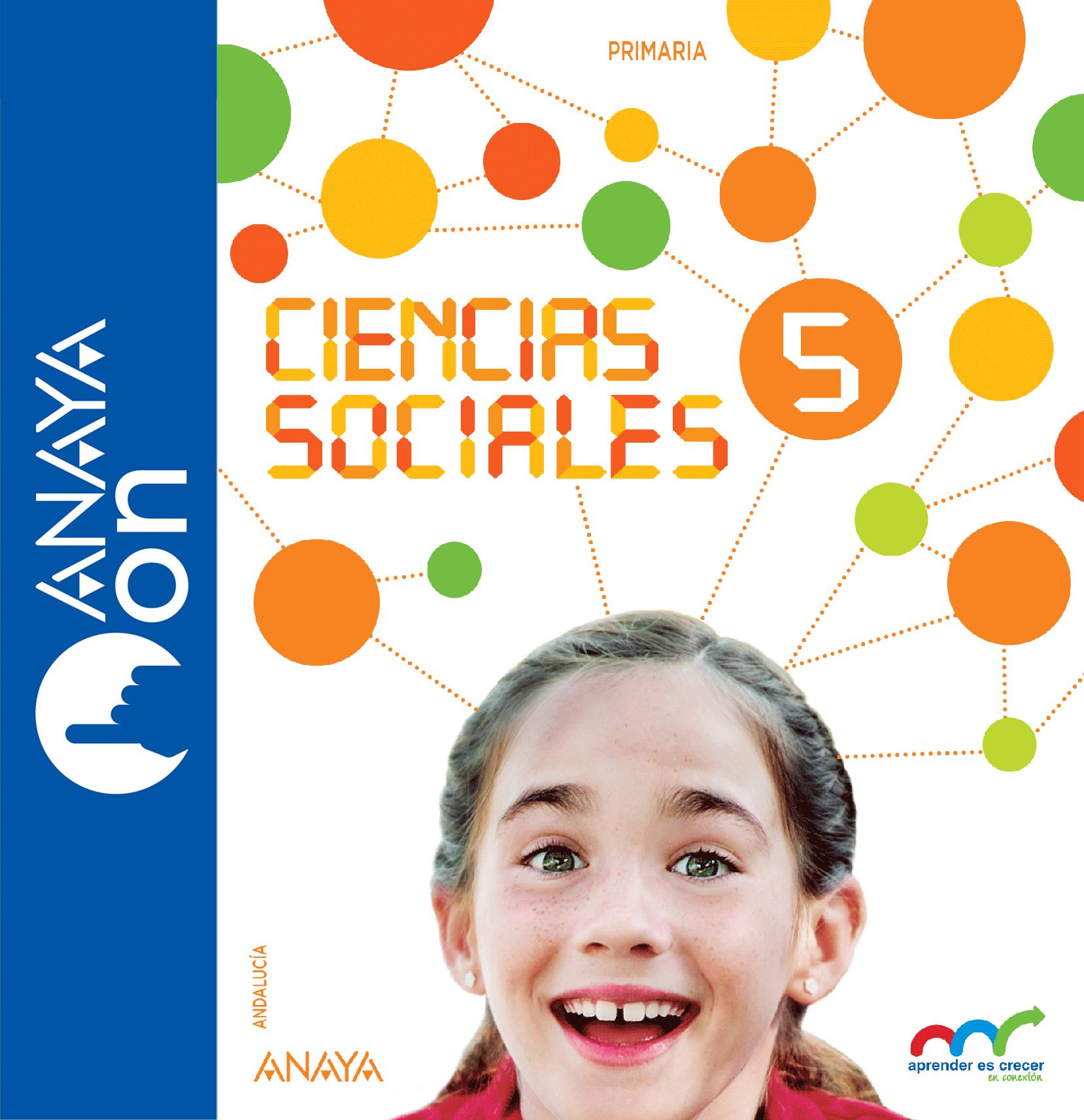Ciencias Sociales 5 Primaria Anaya Soluciones 2020 / 2021