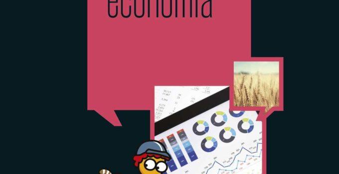 Economía 4 ESO Edelvives Soluciones 2020 / 2021