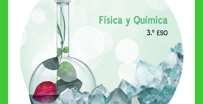 Física y Química 3 ESO McGraw Hill Soluciones 2020 / 2021