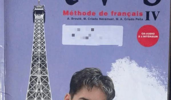 Francés 4 ESO Anaya Soluciones 2020 / 2021