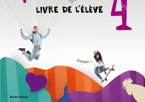 Francés 4 ESO Santillana Soluciones 2020 / 2021