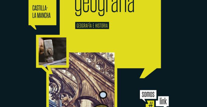 Geografía e Historia 2 ESO Edelvives Soluciones 2020 / 2021