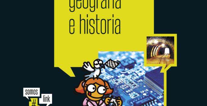 Geografía e Historia 3 ESO Edelvives Soluciones 2020 / 2021