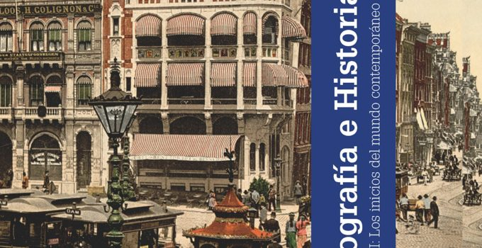 Geografía e Historia 4 ESO Edebé Soluciones 2020 / 2021
