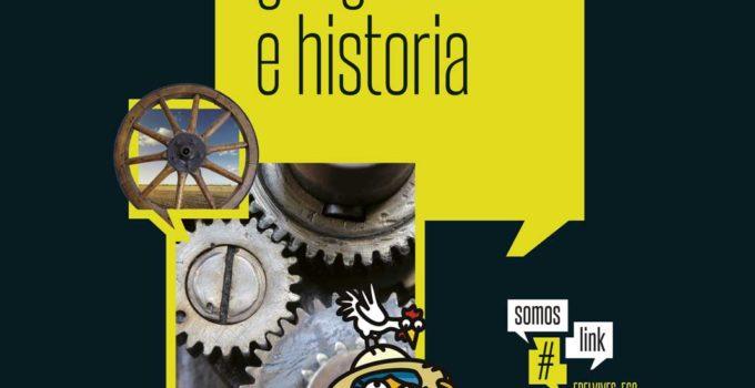 Geografía e Historia 4 ESO Edelvives Soluciones 2020 / 2021