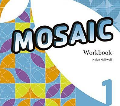 Inglés 1 ESO Oxford Mosaic Soluciones 2020 / 2021