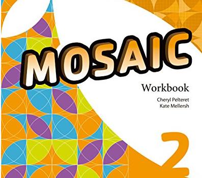 Inglés 2 ESO Oxford Mosaic Soluciones 2020 / 2021