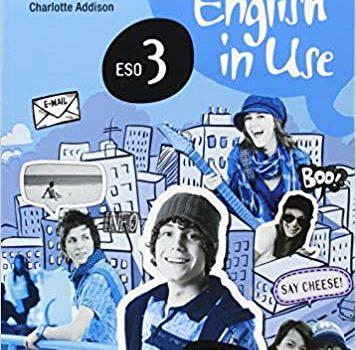 Inglés 3 ESO Burlington Books Soluciones 2020 / 2021