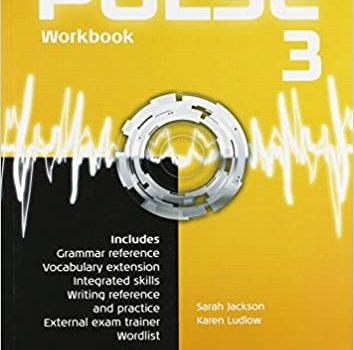 Inglés 3 ESO Macmillan Pulse Soluciones 2020 / 2021