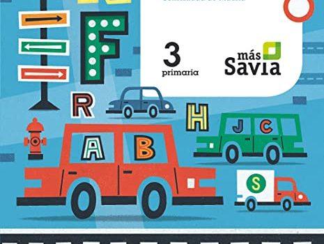 Lengua 3 Primaria SM SAVIA Soluciones 2020 / 2021