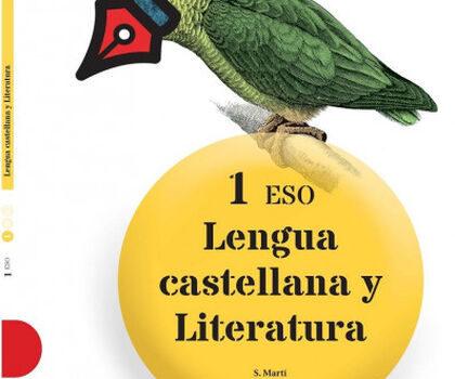 Lengua y Literatura 1 ESO Teide Soluciones 2020 / 2021