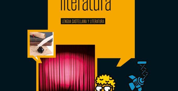 Lengua y Literatura 2 ESO Edelvives Soluciones 2020 / 2021
