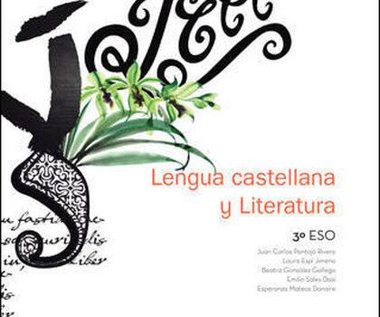Lengua y Literatura 3 ESO McGraw Hill Soluciones 2020 / 2021