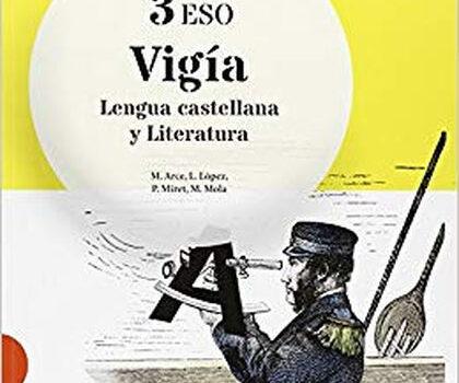 Lengua y Literatura 3 ESO Teide Soluciones 2020 / 2021