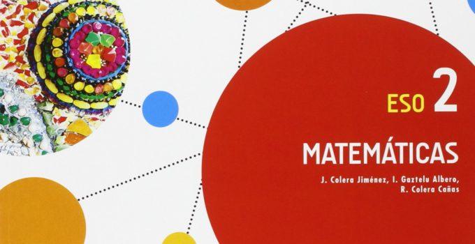 Matemáticas 2 ESO Anaya Soluciones 2020 / 2021