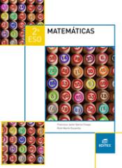 Matemáticas 2 ESO Editex (LOMCE) Soluciones 2020 / 2021