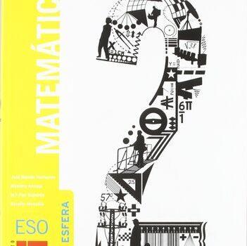 Matemáticas 2 ESO SM Esfera Soluciones 2020 / 2021