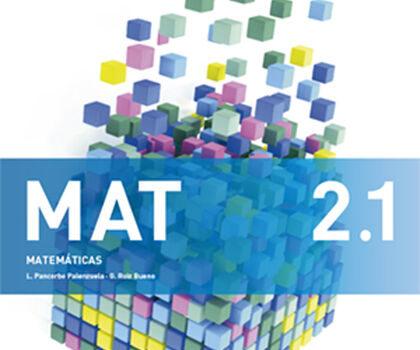 Matemáticas 2 ESO Vicens Vives Soluciones 2020 / 2021