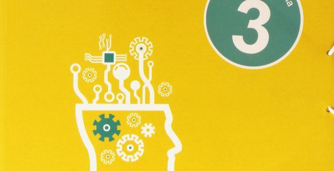 Tecnología 3 ESO Oxford Soluciones 2020 / 2021