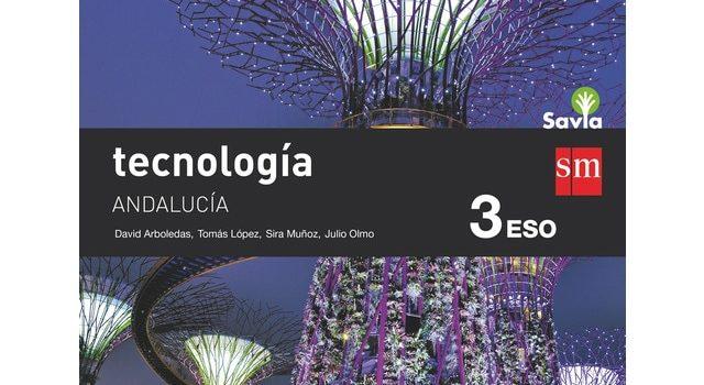 Tecnología 3 ESO SM SAVIA Soluciones 2020 / 2021