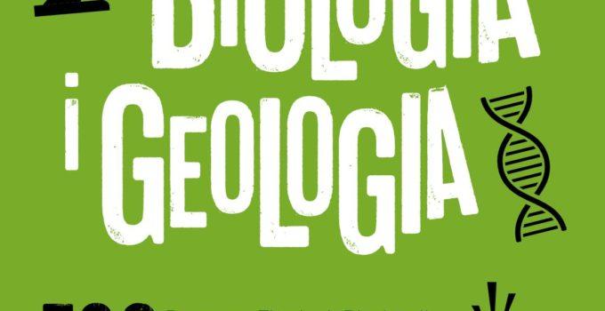 Biología y Geología 4 ESO Barcanova Soluciones 2020 / 2021