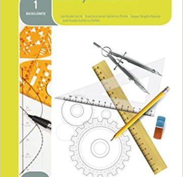 Dibujo Técnico 1 Bachillerato Editex (LOMCE) Soluciones 2020 / 2021