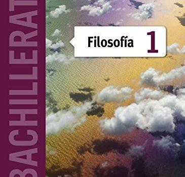 Filosofía 1 Bachillerato Edebé Soluciones 2020 / 2021