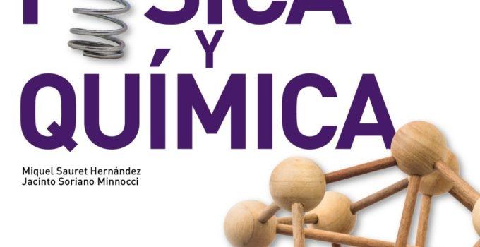 Física y Química 1 Bachillerato Bruño Soluciones 2020 / 2021