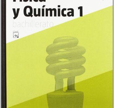 Física y Química 1 Bachillerato Casals Soluciones 2020 / 2021