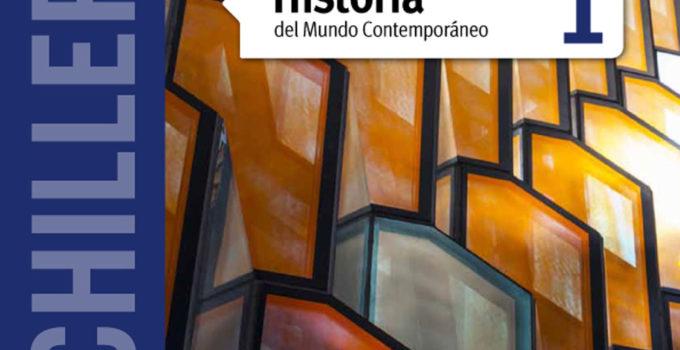 Historia del Mundo Contemporáneo 1 Bachillerato Edebé Soluciones 2020 / 2021