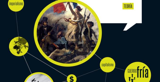 Historia del Mundo Contemporáneo 1 Bachillerato Edelvives Soluciones 2020 / 2021