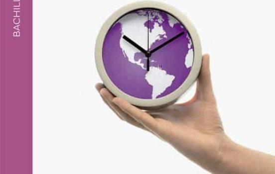 Historia del Mundo Contemporáneo 1 Bachillerato Santillana Soluciones 2020 / 2021